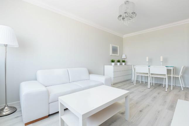 Minimalist Interior Design - Living Room
