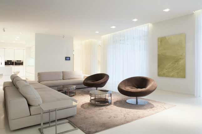 Living Room Design Singapore - Designing Your Perfect Living Room